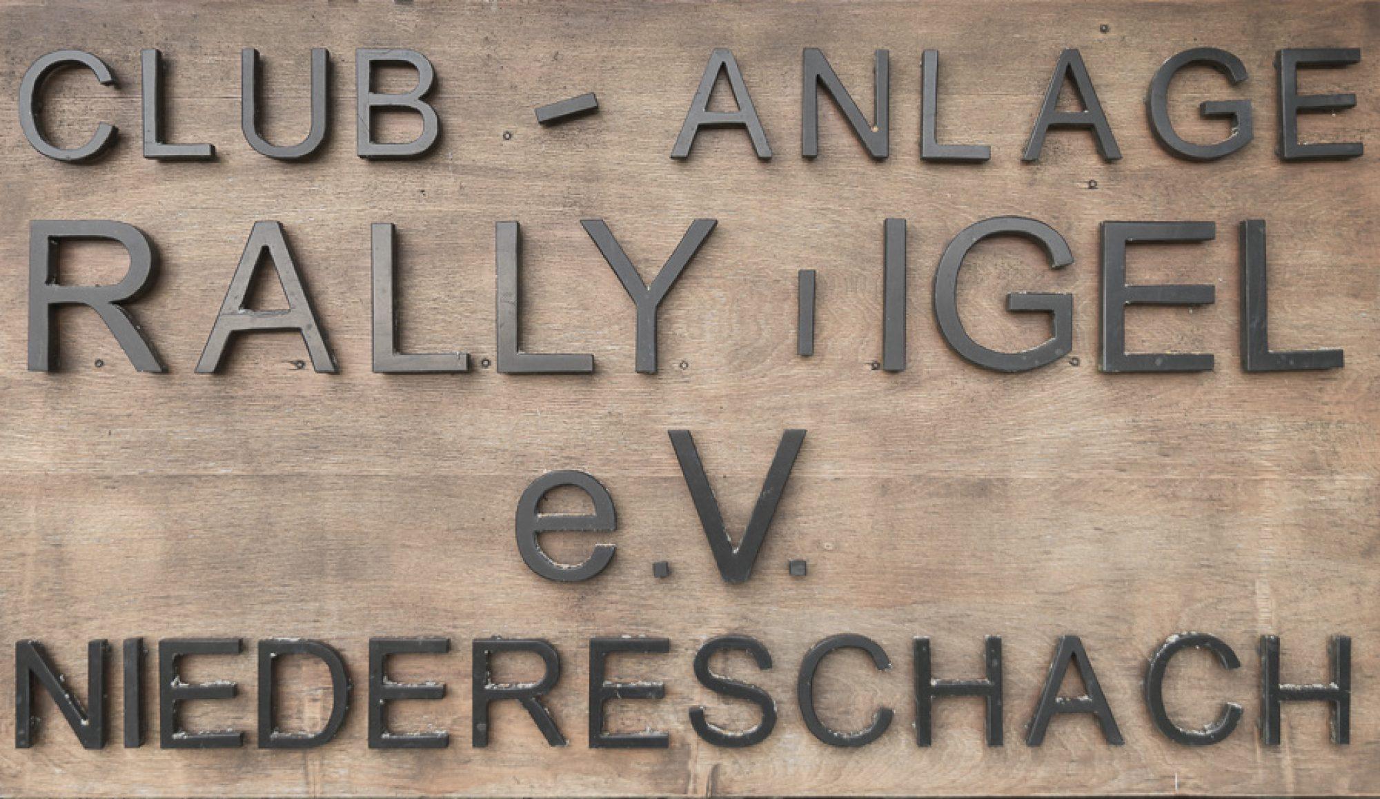 Caravan- und Zeltsportclub Niedereschach Rally Igel e.V.